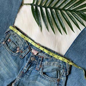 True Religion Jeans - Rare Vintage TR Bobby Berkeley lady Godiva jeans